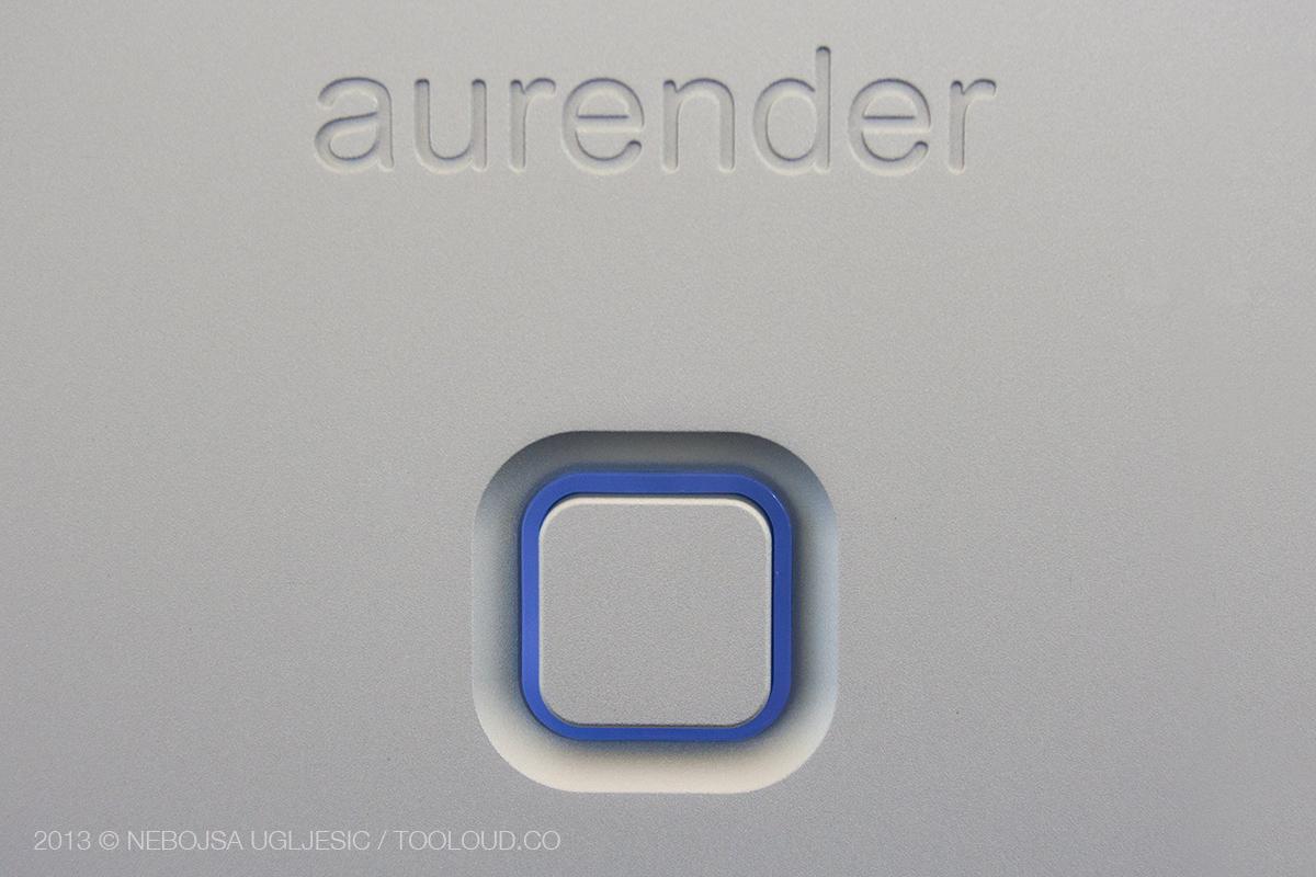 Aurender S10 00