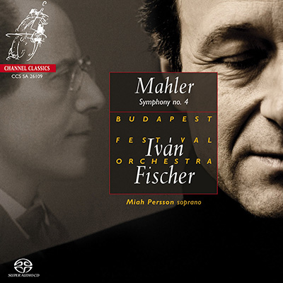 Mahler-4th