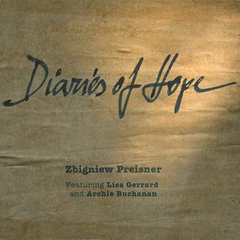 Zbigniew Preisner - Diares of Hope 01