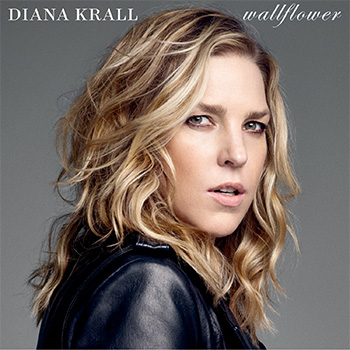 Diana-Krall-Wallflower