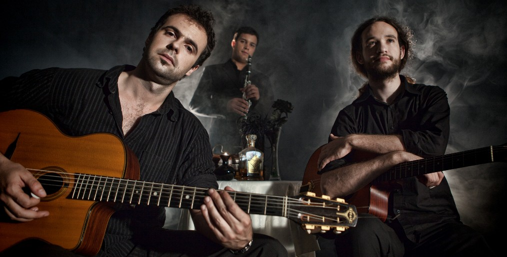 Oridano Gypsy Jazz Band 01