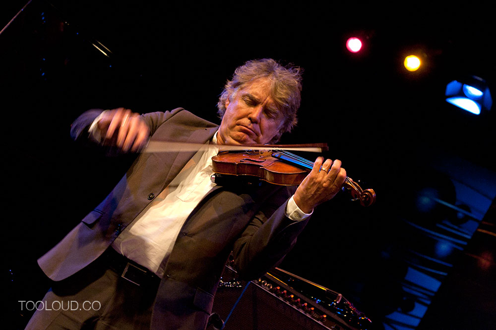 Good Morning Sunshine Jazz : Didier lockwood u md lisinski too loud