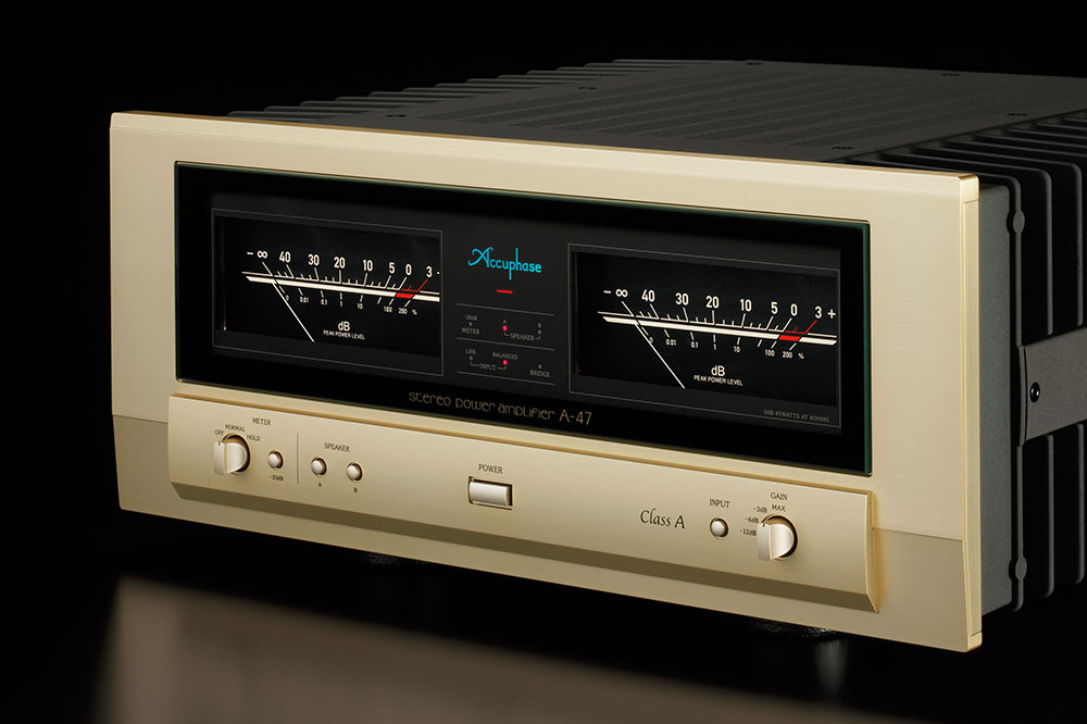 accuphase-a-47